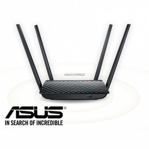 Asus Gigabit Router RT-N800HP HIGH POWER WIFI