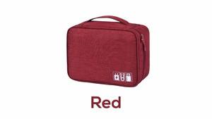 Accessories Organizer Travel Bag