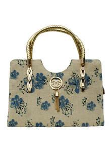 Jute Ladies Party Bag