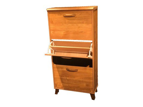C4-60/ Shoe Rack-Single
