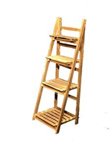 Ladder Design Planter/6804