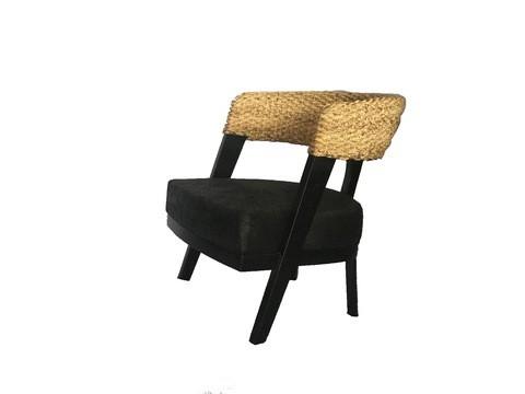 Rattan coffee Chair Set