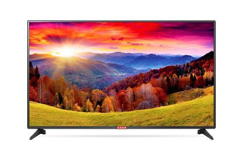 New USHA 32'' UL - E32NY5 ELED TV (With 5 Years warranty)