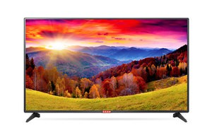 New USHA 32'' UL - E32NY5 ELED TV (With 5 Years warranty)