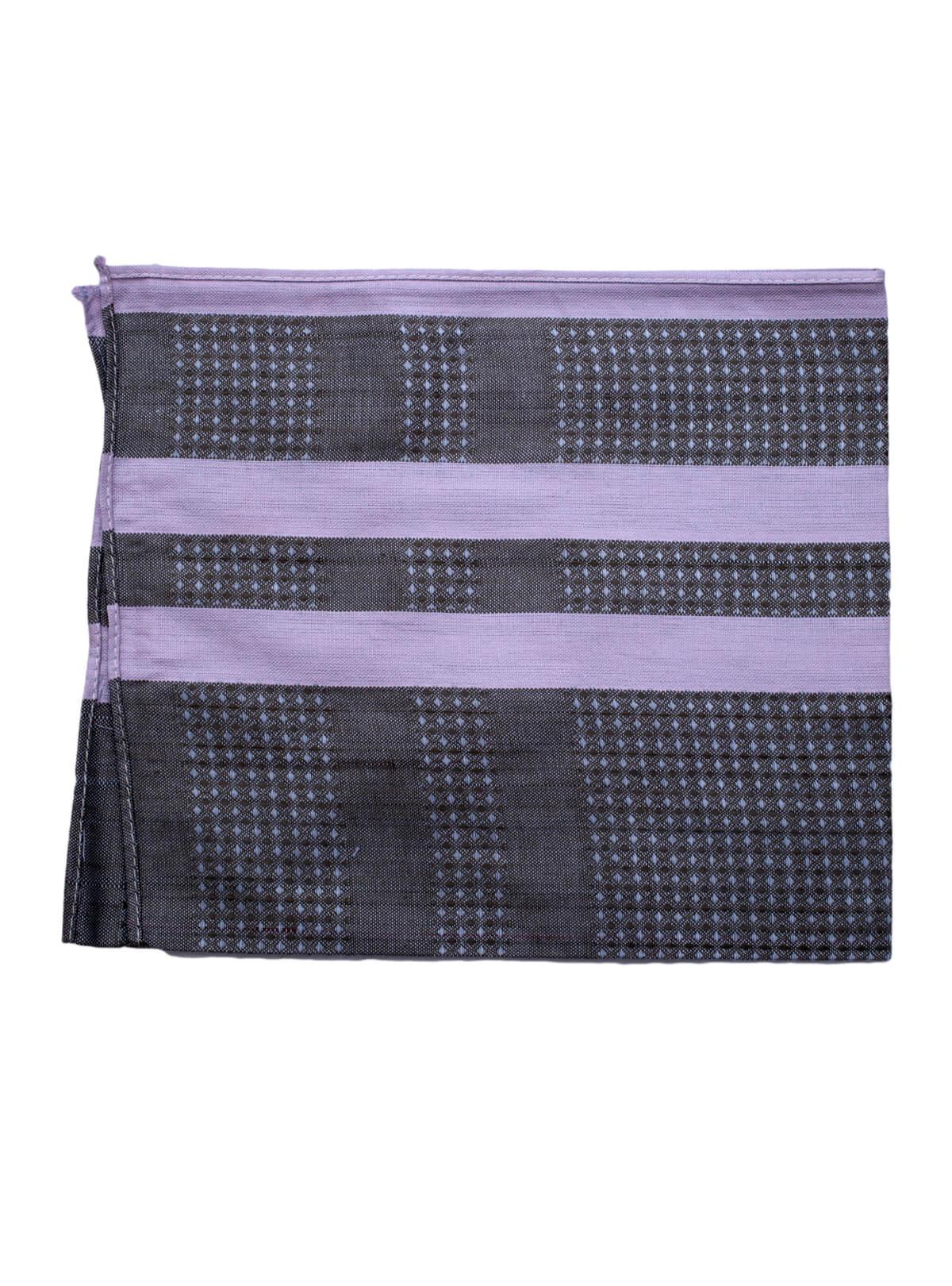 Multi-color Cotton Handkerchief