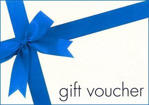 Gift Voucher - 1