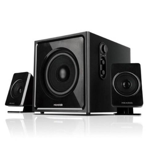 Microlab M800 (2.1) Speaker