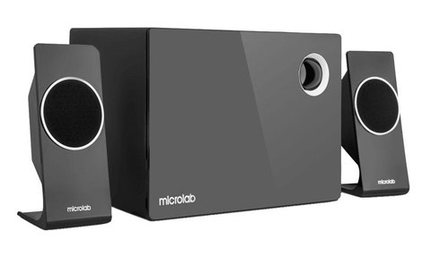 Microlab M660BT Bluetooth Speaker
