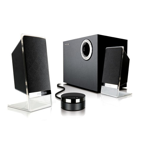Microlab M-200BT Platinum Edition Bluetooth 2.1 Speaker