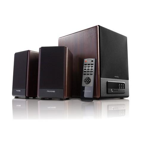 Microlab FC530U 2:1 Speaker