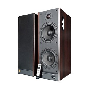 Microlab SOLO 9C Multimedia HI-FI 2.0 Wooden Speaker