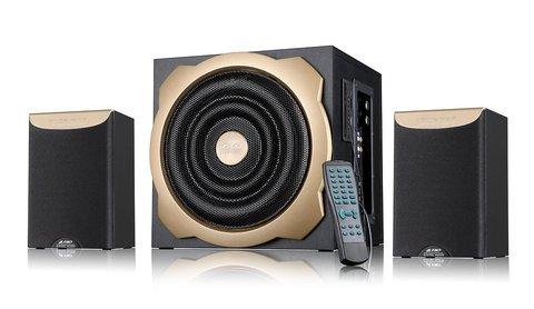 F&D A520U 2:1 Multimedia Speaker