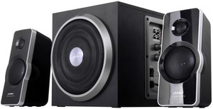 F&D A320 2.1 Multimedia Speakers