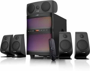 F&D F5060X Bluetooth Multimedia Home Theater