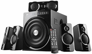 F&D F6000X Bluetooth Multimedia Home Theater