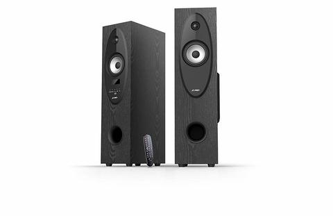 F&D T30X Bluetooth 2:0 Tower Speaker(With Microphone)