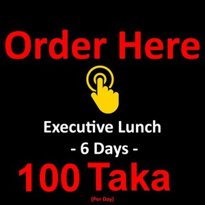Executive Lunch Package - 6 Days