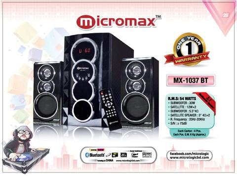 Micromax MX-1037S