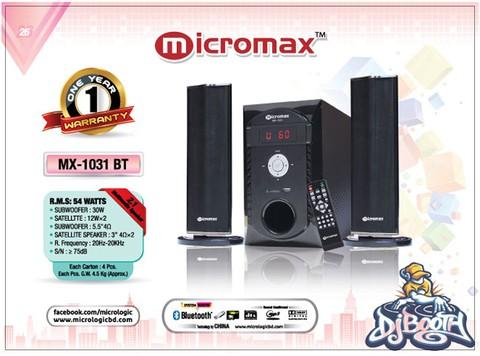 Micromax MX-1031S