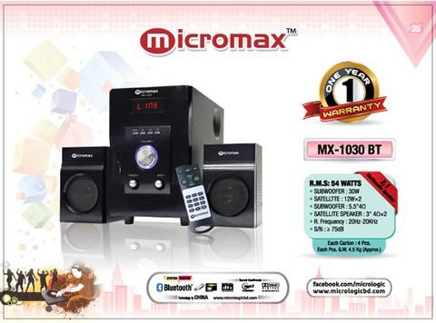 Micromax MX-1030S