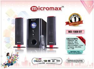 Micromax MX-1009S