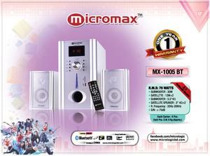 Micromax MX-1005S