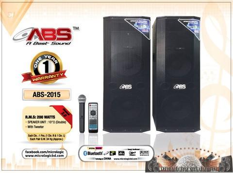 Micromax ABS-2015 BTM