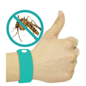 New Fresh Mosquito Repellent Bracelet