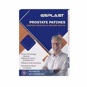 Prostatic Naval Plaster for Kidney Problem