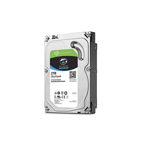 Seagate Hard Disk Drive 2TB