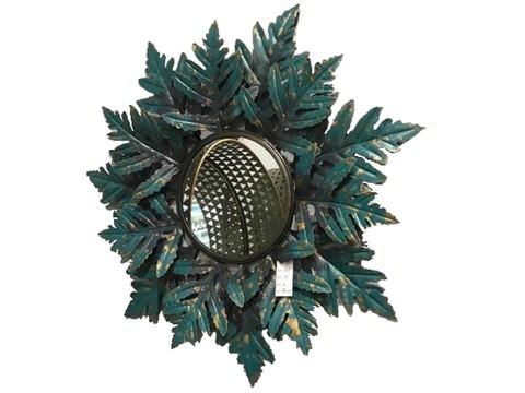 Metal Wall Decor/15227