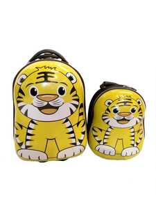 Children Travel Bag/Bengle Tiger