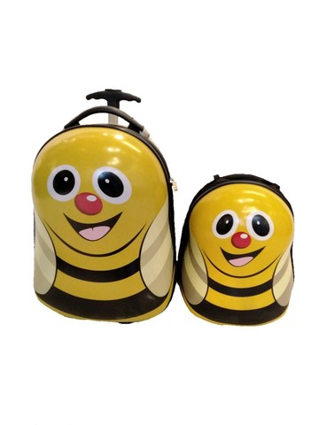 Children Travel Bag/Bumble Bee