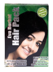 Herbal Hair Pack