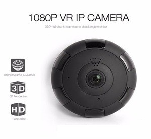 V380 HD VR WIFI IP Camera