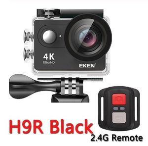 H9R 4K Wifi Action Camera