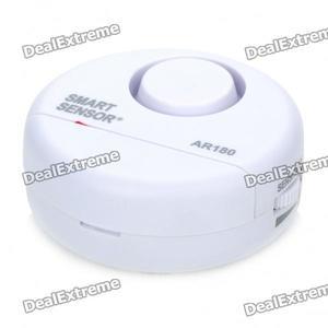Window/Door Vibration/Shock Sensor Anti-Theft Security Alarm