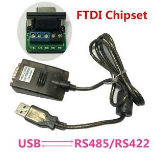 USB to RS485 / RS422 interface converter RS485 communication cable RS422 data line industrial grade
