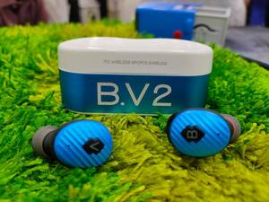 TFZ BV2 V5.0 TWS with Charging Box Dual Mic IPX5