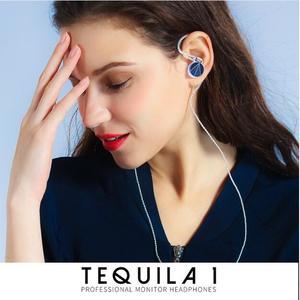 TFZ TEQUILA  HiFi In-ear Earphone
