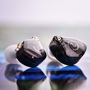 TFZ SERIES 2 Dynamic Driver HiFi Audiophile 2-pin Detachable In-ear Earphone