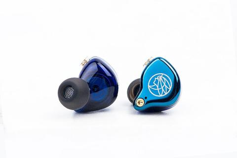 TFZ T2 Galaxy Graphene Dynamic Driver HiFi In-ear Earphone