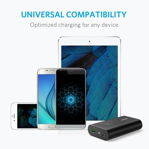 Anker Power core+ 10050mAh with quick charge 3.0 UN