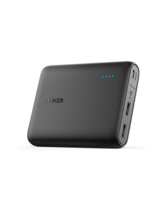 Anker Powercore 13000mah un Black v3