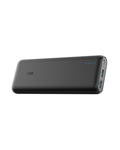 Anker Powercore speed 20000 with qc3.0