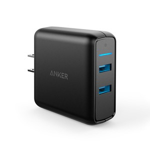 Anker Powerport 2 speed with quick charge 3.0