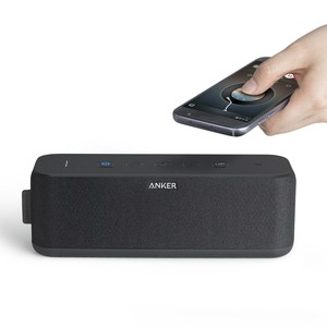 Anker soundcore Boost UN Black with offline packaging
