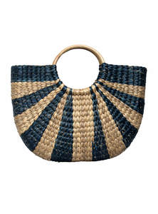 Water Hyacinth Hand Bag