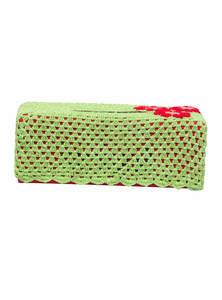 Krush Kata Tissue Box Cover