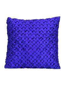 Smoky Designed Cushion Cover